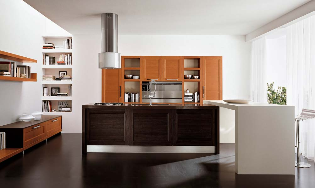 Lube cucine moderne